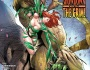 #PoisonIvyLeague Poison Ivy #6 Review + Overall Thoughts On Cycle Of Life And Death (WARNING –SPOILERS)