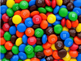 Poisonous M&Ms?