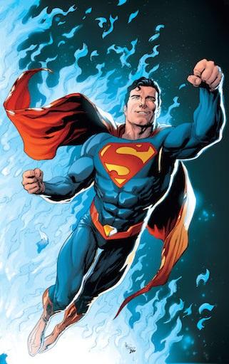 Superman unbound lois lane flips off brainiac dating