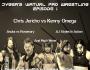 Jyger's Virtual Pro Wrestling – Episode1